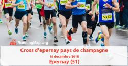 Cross d epernay pays de champagne 31803